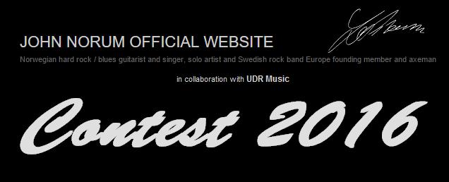 Contests 2016