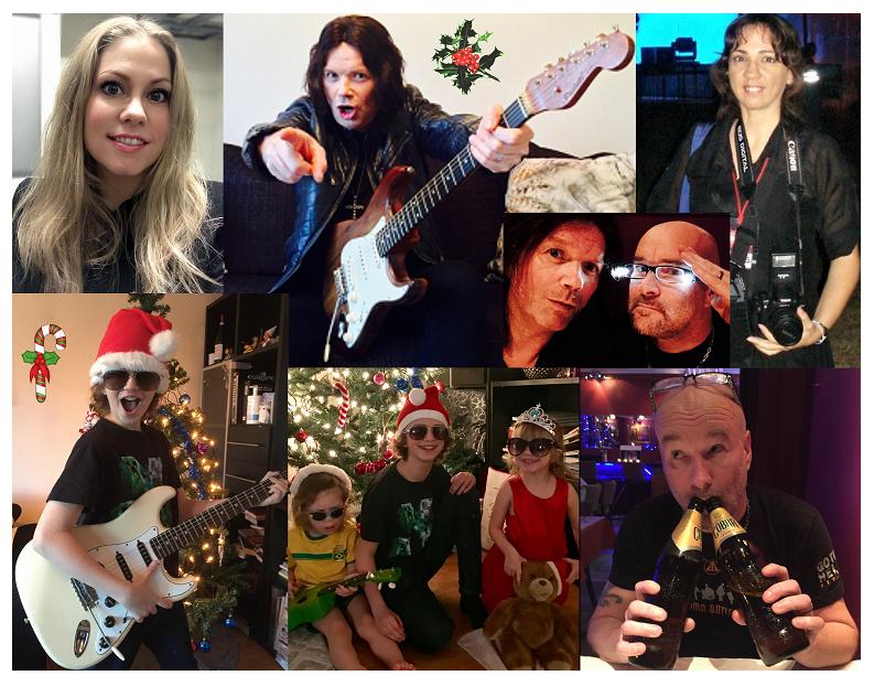 Christmas 2016 photo
