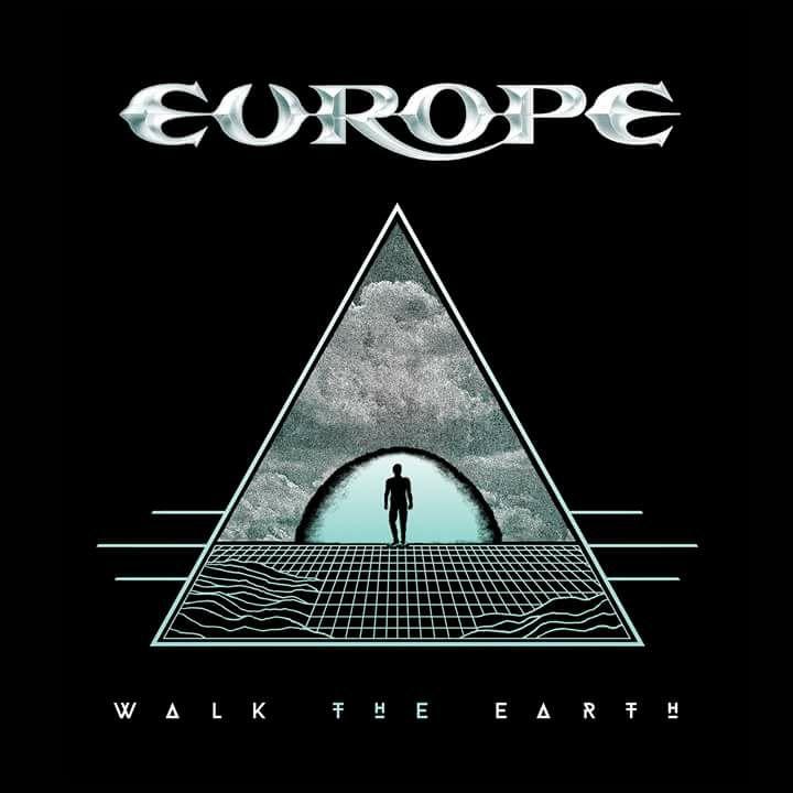 Walk the Earth album cover artwork