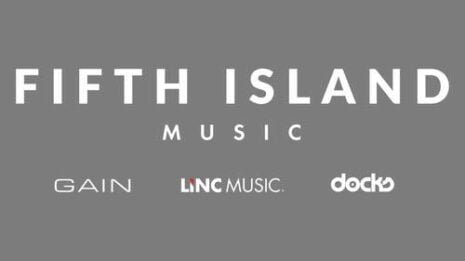 Fifth Island Music AB