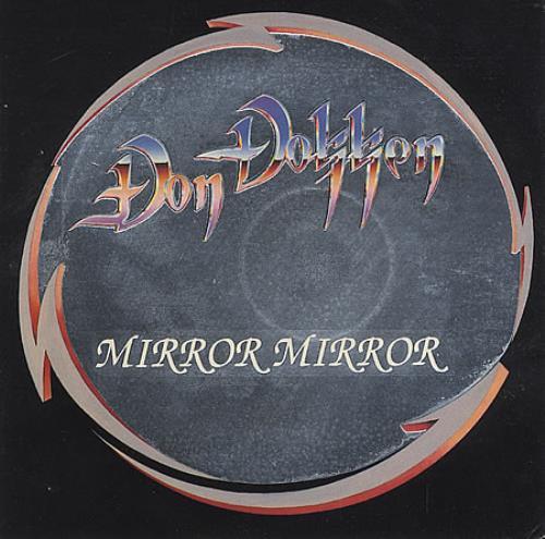 Mirror Mirror - single