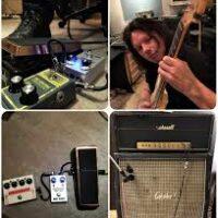 Norum studio clips