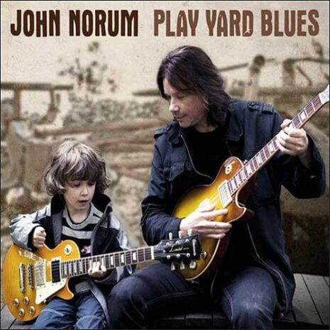 Play Yard Blues (2010)