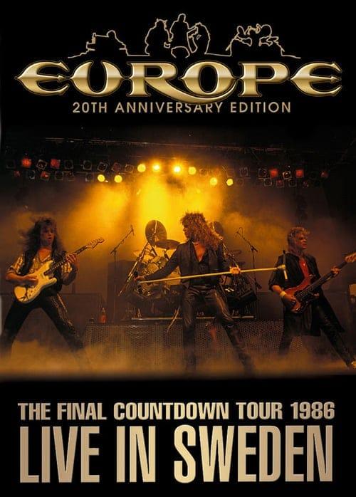 TFC tour 2006 DVD