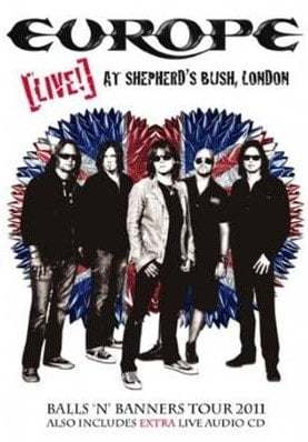 Live! at Shepherd's Bush 2011