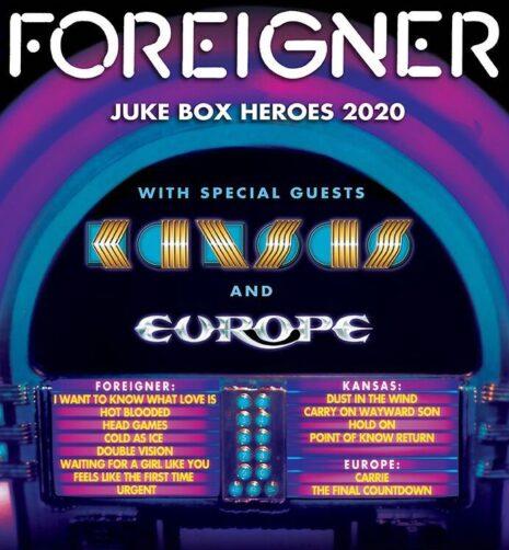 WTE tour 2020 - USA