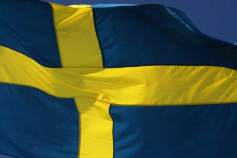 Sweden National Day 2020