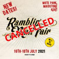 Ramblin' Man Fair 2021